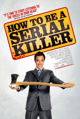 How to be a serial killer