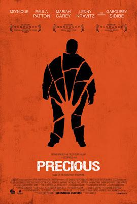 Precious (Sub) (2009) online y gratis
