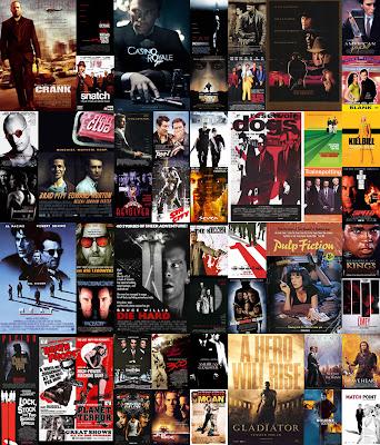 Todo el cine de 2009
