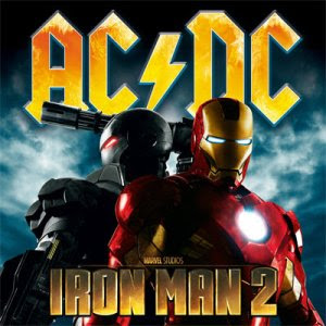 Iron Man 2 - BSO/OST