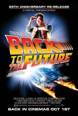 Regreso al Futuro (25 Aniversario)