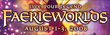 Faerieworlds