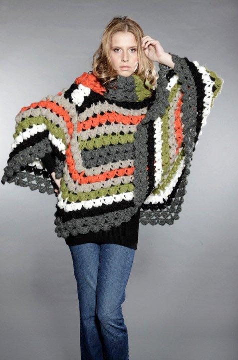Sacos A Crochet Granny   Consejos De Fotografía