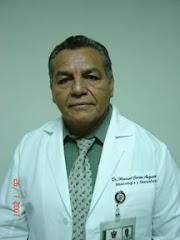 Doctor Manuel Cortés Anguiano