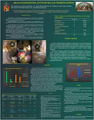 2o Premio Carteles del Congrso Nacional de Ginecología para el Hospital Fray Antonio Alcalde
