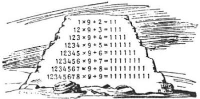 curiosidad matematica