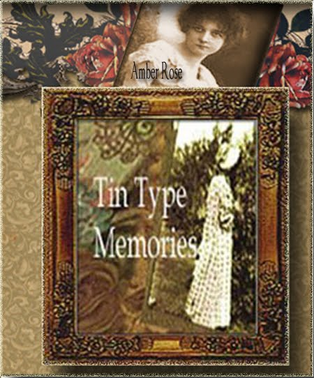 What Is New- Tin Type Memories