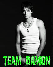 oh I am so team damon!