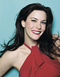 Liv Tyler Age 14