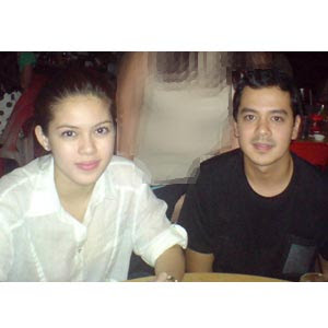 Couple john lloyd cruz and shaina magdayao sought medical attention