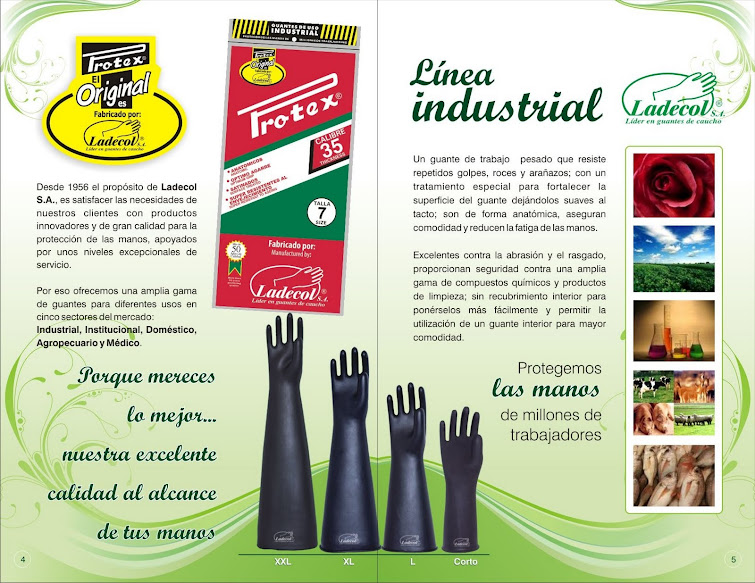 Linea Industrial