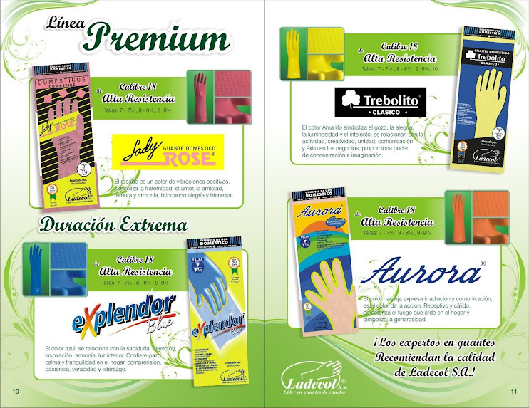 Linea Premium