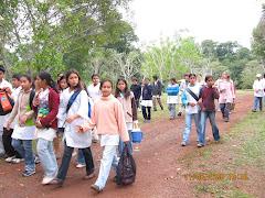 ENCUENTRO DE ARTE Y ECOLOGÍA