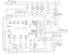 CNC Machines: CNC Wiring DiagramCNC Machines
