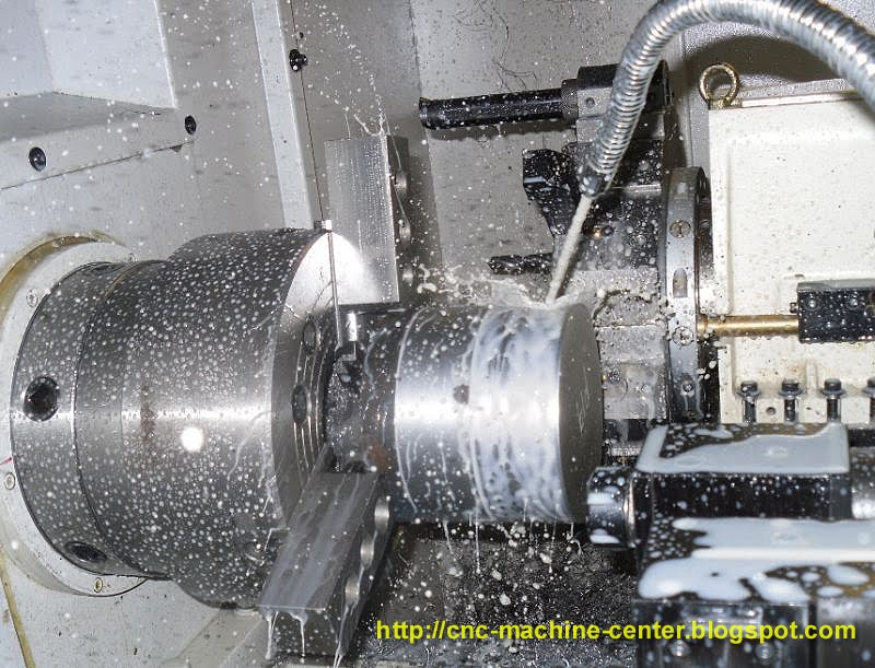 machining uneven outer cylindrical surface