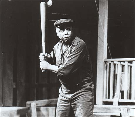 fences by august wilson why is the fence a metaphor Many good examples of metaphors in everyday writing are found in august wilson's play, fences in this play there are also many ways that the characters use  fences  as both figurative and literal terms.
