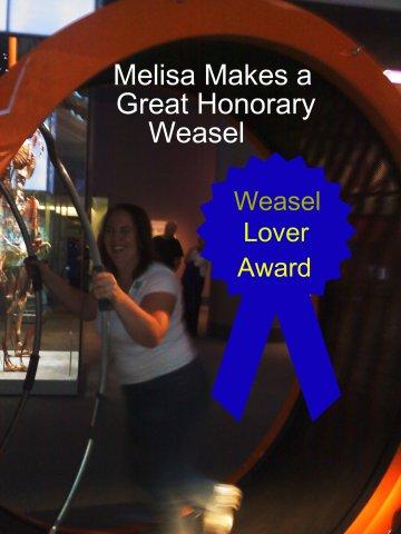 [Melisa+Weasel]