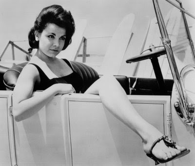 annette funicello from mickey