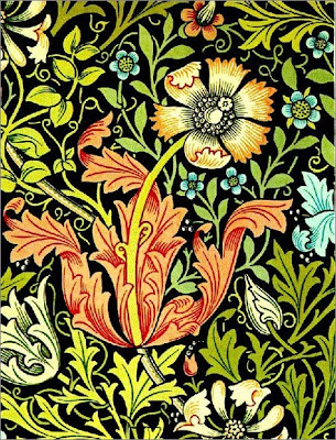 william morris work. William Morris - Art and craft