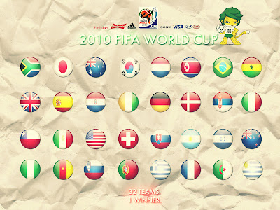 2010 FIFA World Cup - Wikipedia, the free encyclopedia