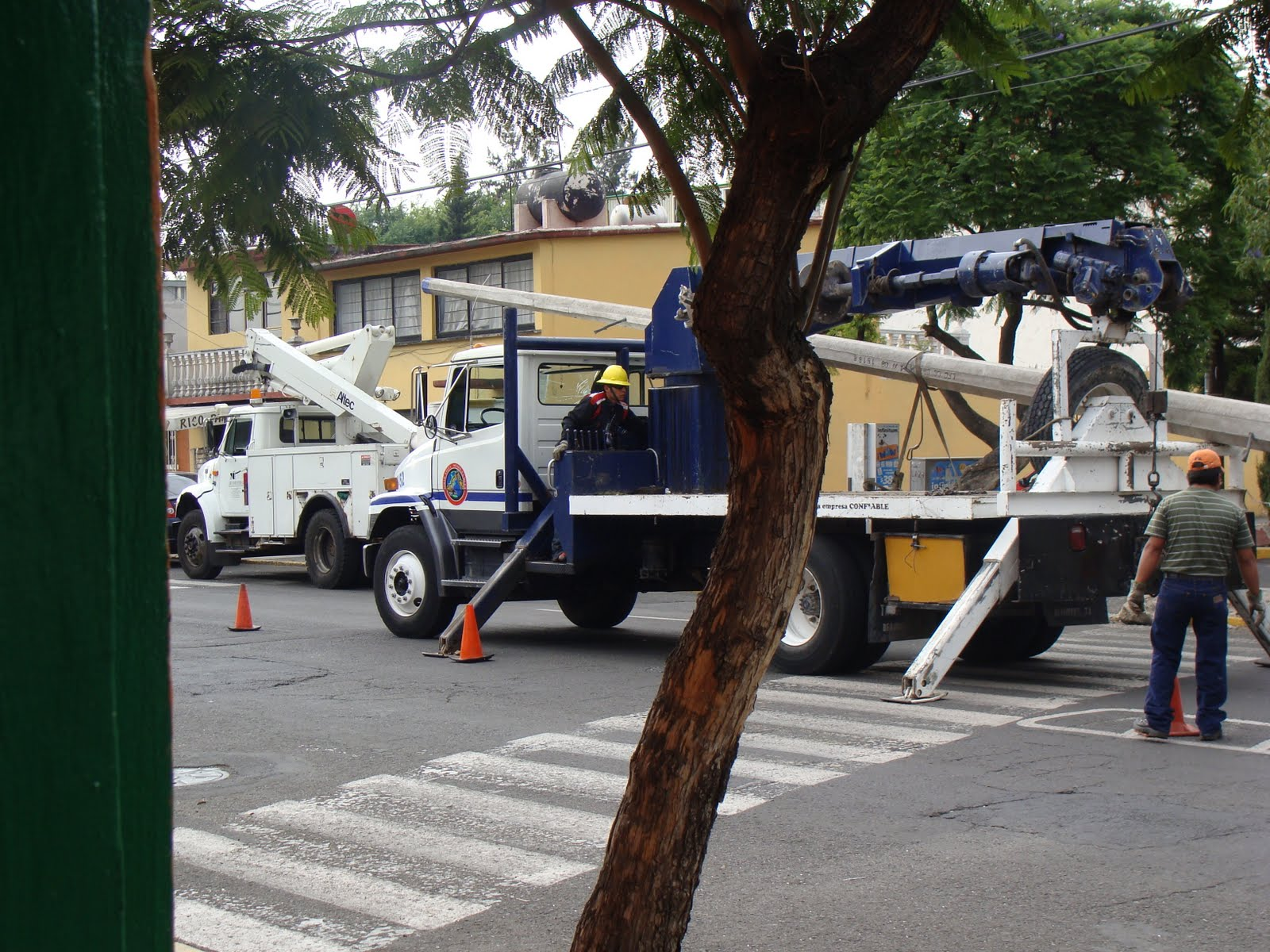 Sindicato Mexicano de Electricistas (Blog): 02-jun-2010