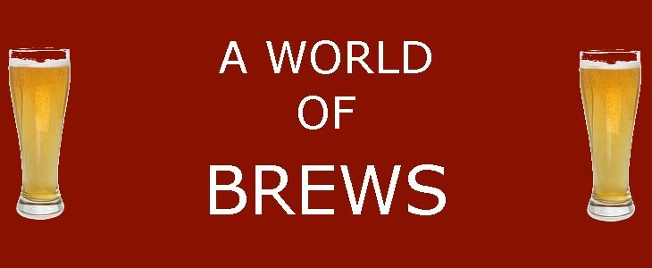 A World Of Brews