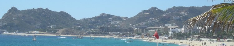 Cabo San Lucas, Mexico