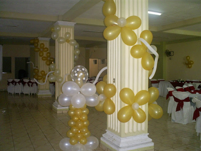 decoraciones y mas