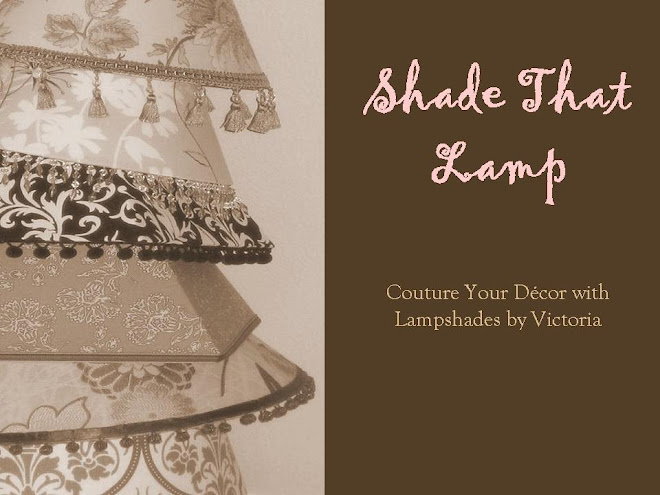 Shade that lamp