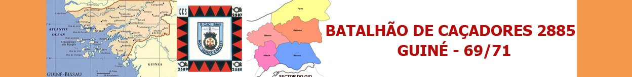 Batalhão Caçadores 2885
