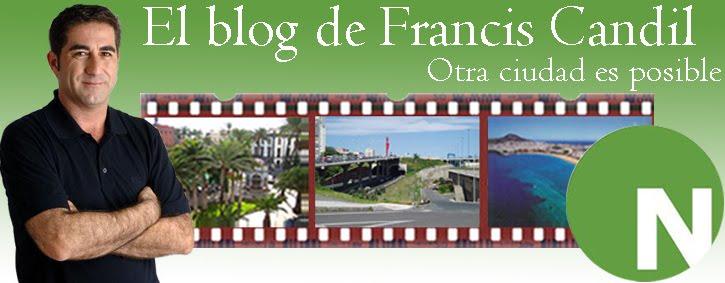 El blog de Francis Candil
