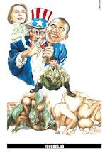 Imperialismo - obama