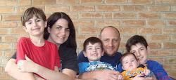 Minha Vida, Minha família