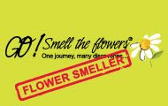 Flower Smeller Award