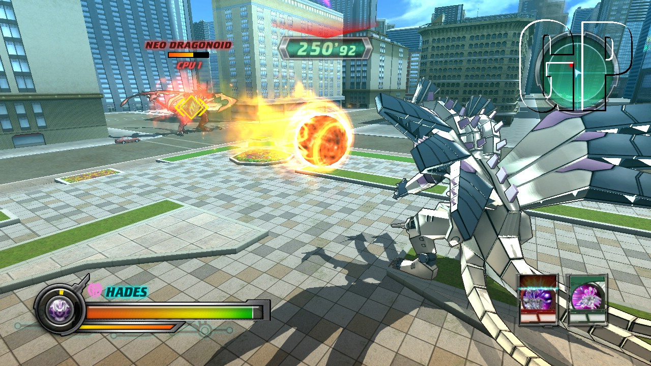 Bakugan - Battle Brawlers (USA) ISO Download < PS2 ISOs ...