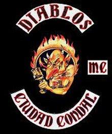 DIABLOS M.C.