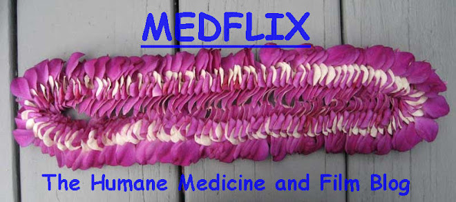 MedFlix: Film and the Medical Humanities
