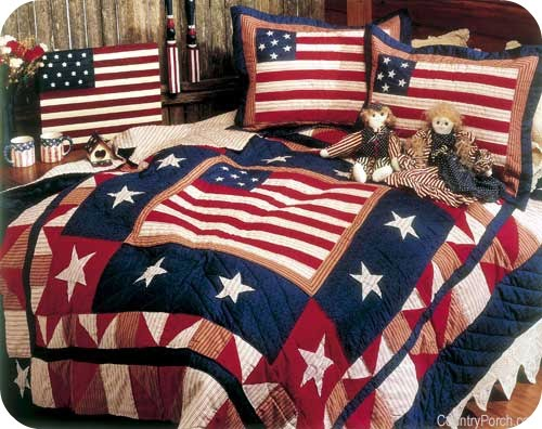 Texas Star Bedding Set