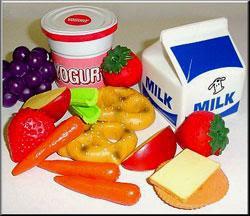 Diet Menu: Menu Diet Rendah Lemak