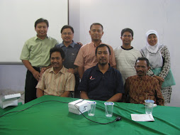 team workshop par bagi dpl kpm 2009