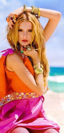 Lily Monica Donaldson ♥