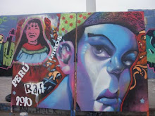 Blog Art and Graff. El Comercio