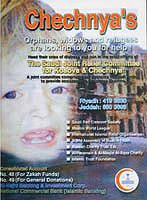 Free Chechnya