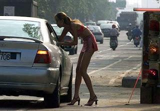 prostituert byrå