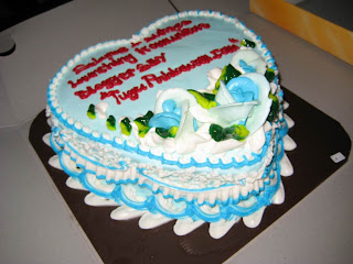 tuhirahsa cake & bakery