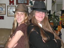 Sarah & Chaliece