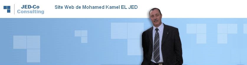 mohamed kamel el jed  cv en fran u00e7ais