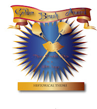 Golden Brush Award