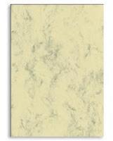 papel marmolado