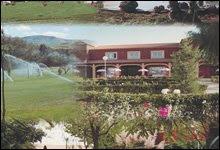 la hacienda salon bodas